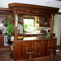 Kuchyně Morávek